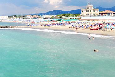 Hotel Italia a 10 metri dal Mare